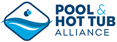 Pool & Hot Tub Alliance Logo