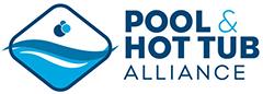 Pool & Hot Tub Alliance Logo