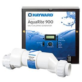 Hayward aquarite-900-and--turbocell925