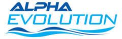 Alpha Evolution Logo